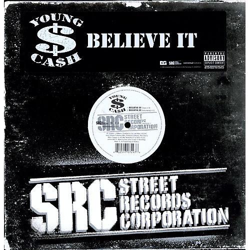 Alliance Young Cash - Believe It (x4)