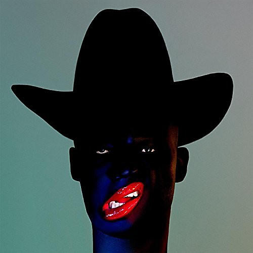 Alliance Young Fathers - Cocoa Sugar