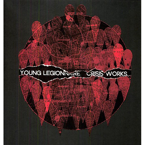 Alliance Young Legionnaire - Crisis Works
