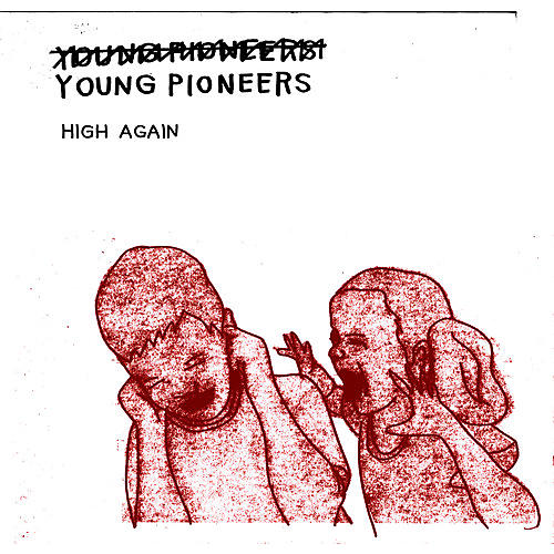 Alliance (Young) Pioneers - High Again