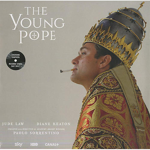 Alliance Young Pope (Original Soundtrack)