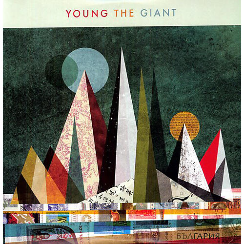 Alliance Young the Giant - Young the Giant