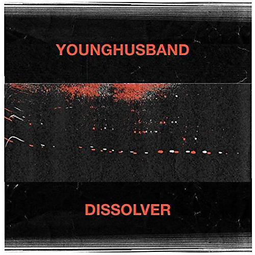 Alliance Younghusband - Dissolver