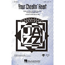 Hal Leonard Your Cheatin' Heart SSA Arranged by Kirby Shaw