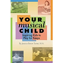 String Letter Publishing Your Musical Child Book