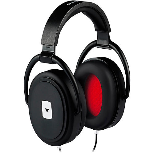 Direct Sound Yourtones Plus+ Total Hearing Protection Volume Limiting Headphone in Jet Black