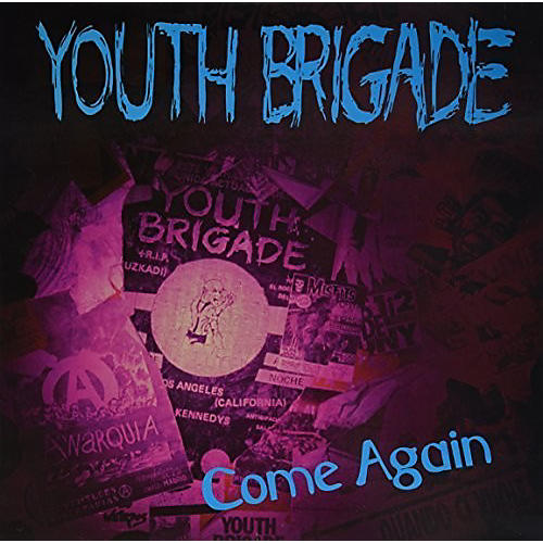Alliance Youth Brigade - Come Again