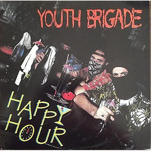Alliance Youth Brigade - Happy Hour
