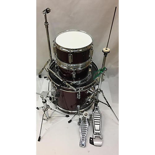 Youth Kit W/o Cymbals Drum Kit