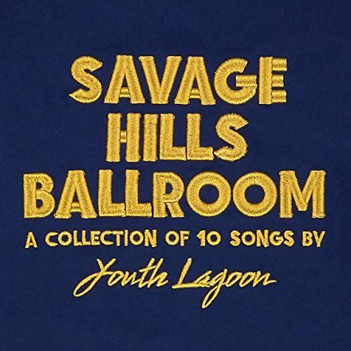 Alliance Youth Lagoon - Savage Hills Ballroom
