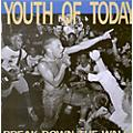 Alliance Youth of Today - Break Down the Walls thumbnail