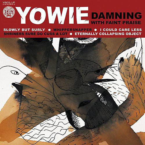 Alliance Yowie - Damning with Faint Praise