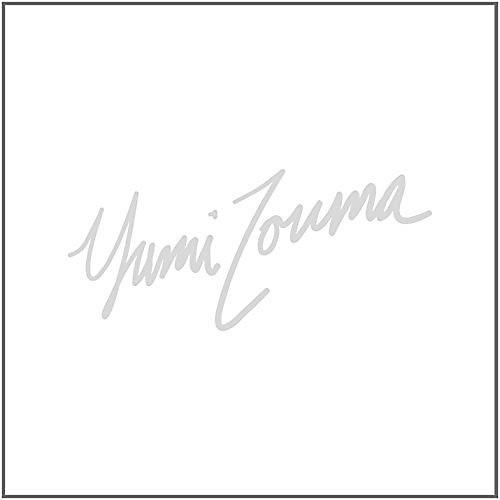 Alliance Yumi Zouma - Definitive Collection LP (Eps I & II)