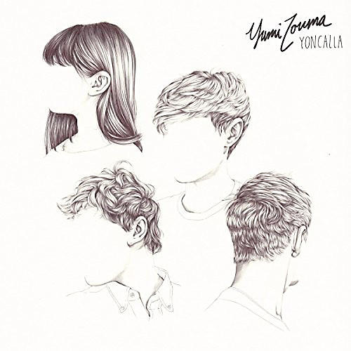 Alliance Yumi Zouma - Yoncalla