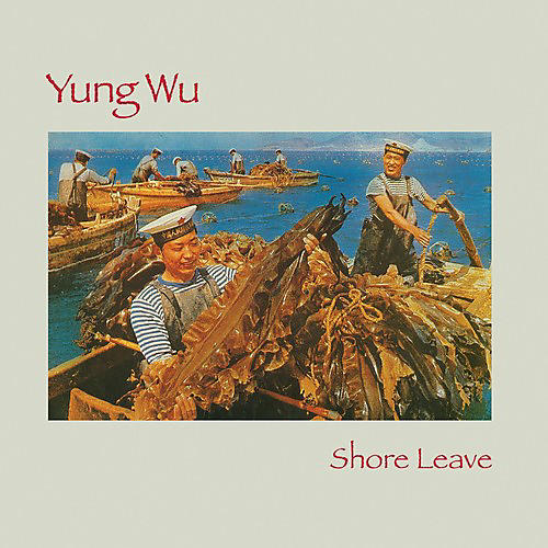 Alliance Yung Wu - Shore Leave