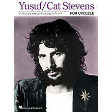 Hal Leonard Yusuf/Cat Stevens for Ukulele Ukulele Series Softcover Performed by Cat Stevens
