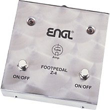 Open BoxEngl Z-4 Footswitch