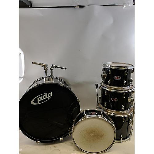 PDP by DW Z 5 Series Drum Kit Black