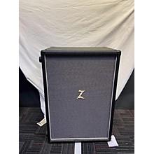 Dr Z Z-Best 2x12 Closed Back Guitar Cabinet