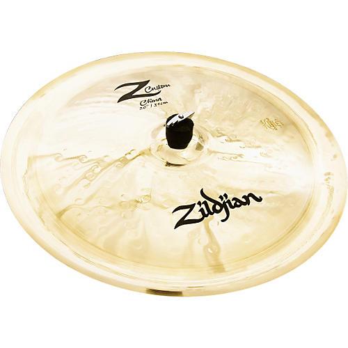 zildjian z custom china cymbal musician 39 s friend. Black Bedroom Furniture Sets. Home Design Ideas