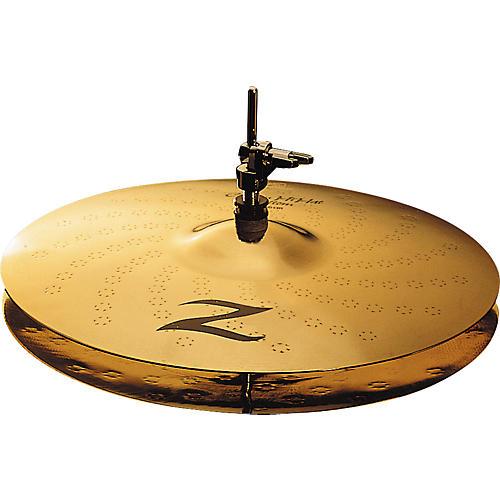 Zildjian Z Custom Hi-Hat Top