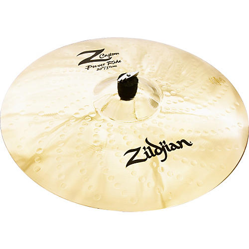 Zildjian Z Custom Power Ride Cymbal