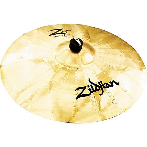 Zildjian Z Custom Thrash Ride