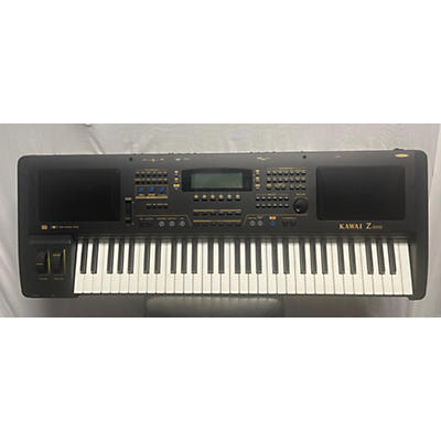 Kawai Z1000 Keyboard Workstation