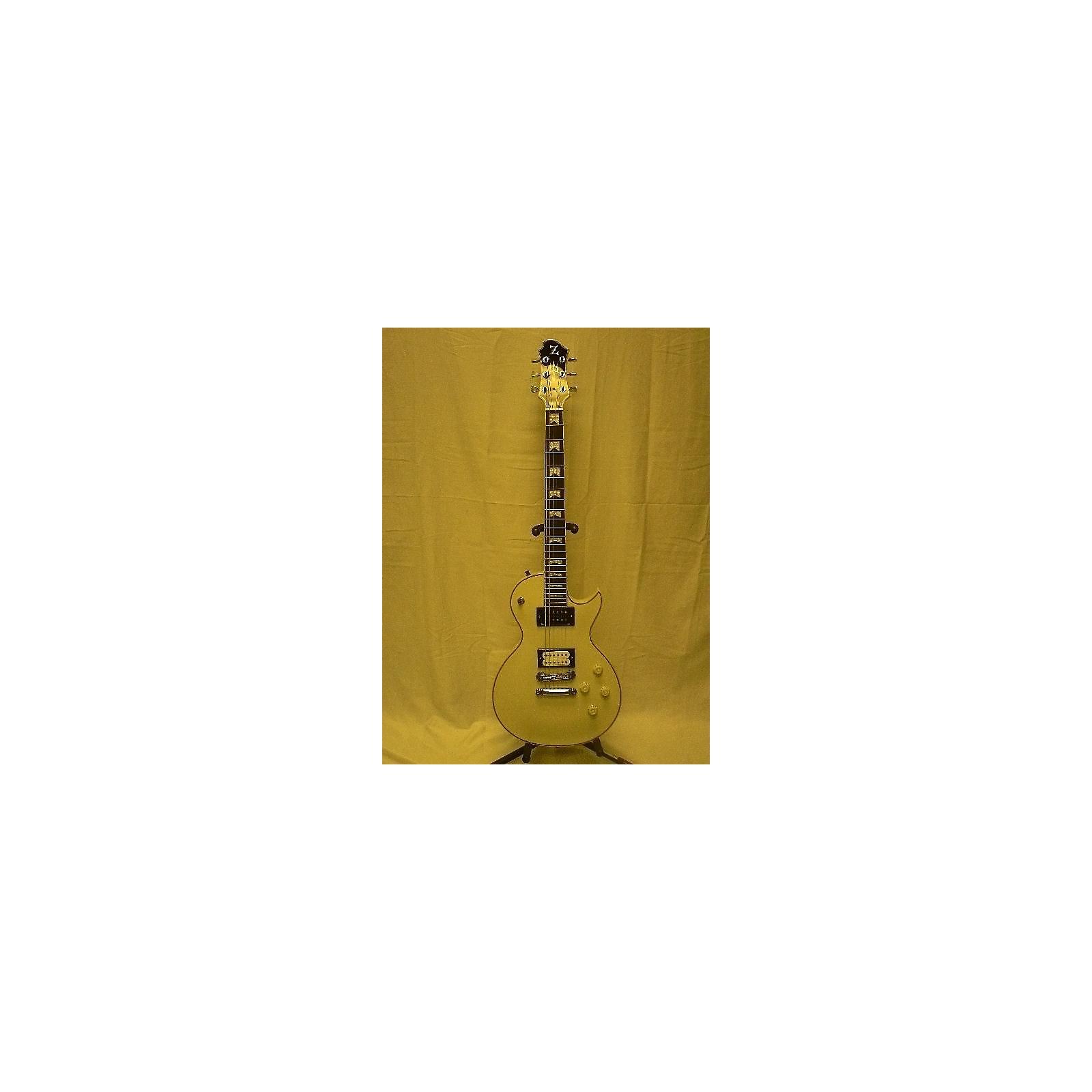 Zemaitis Z22ec Solid Body Electric Guitar