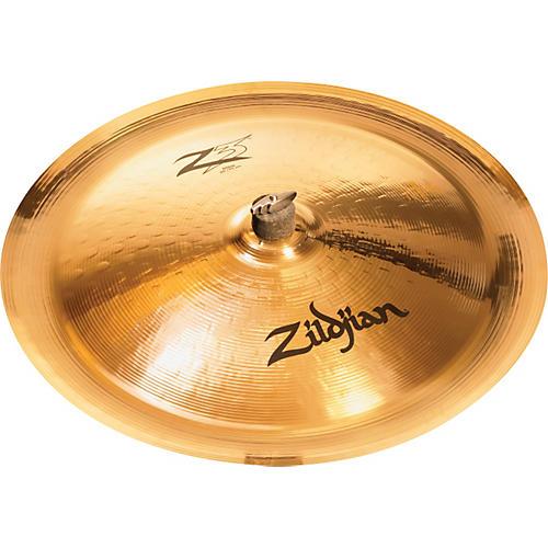 zildjian z3 china cymbal musician 39 s friend. Black Bedroom Furniture Sets. Home Design Ideas