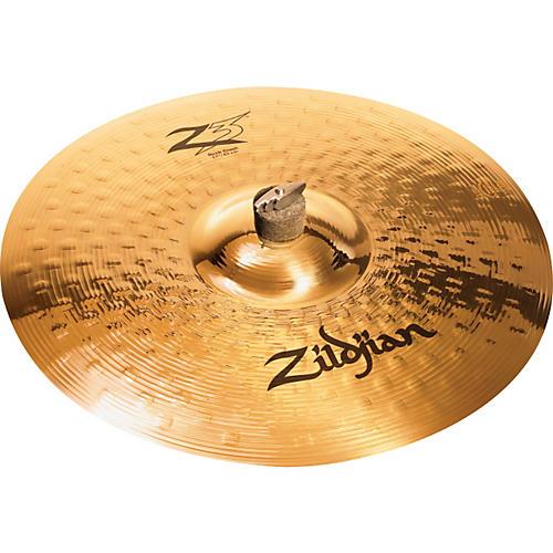 zildjian z3 rock crash cymbal musician 39 s friend. Black Bedroom Furniture Sets. Home Design Ideas