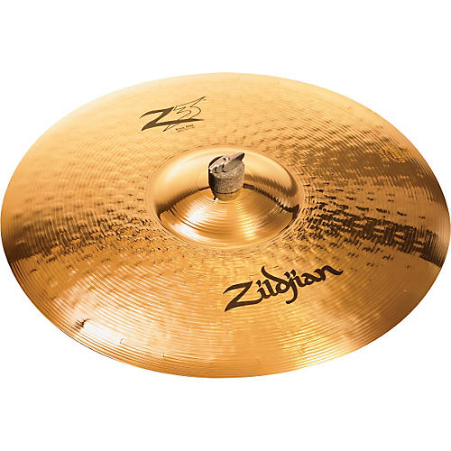 zildjian z3 rock ride cymbal musician 39 s friend. Black Bedroom Furniture Sets. Home Design Ideas