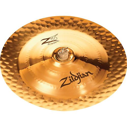 Zildjian Z3 Ultra Hammered China
