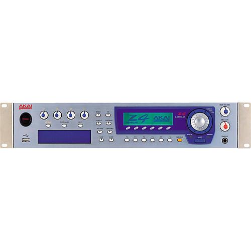 Akai Professional Z4 24/96 64-Voice Sampler