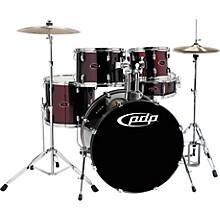Z5 5-Piece Drum Set Black Cherry
