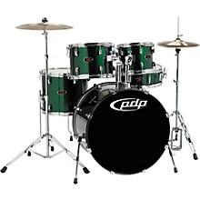 Z5 5-Piece Drum Set Emerald