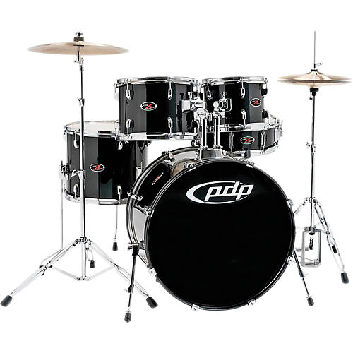 PDP by DW Z5 5-Piece Shell Pack with Hardware