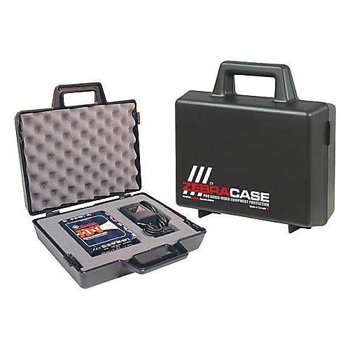 Zebracase Z9 Micro Padded Equipment Case