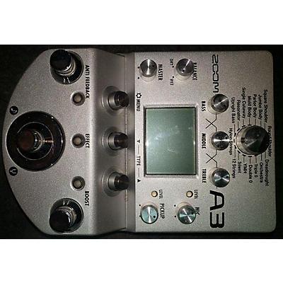 Zoom ZA3 Effect Processor