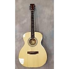 Zager ZAD 50 - OM/N Acoustic Guitar
