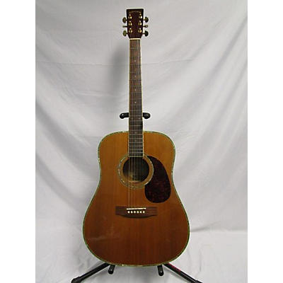 Zager ZAD-80 Acoustic Guitar