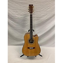 Zager ZAD-900CE Acoustic Electric Guitar