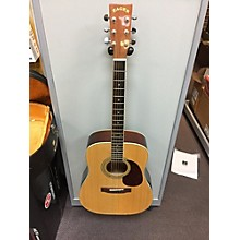 Zager ZAD50 Acoustic Guitar