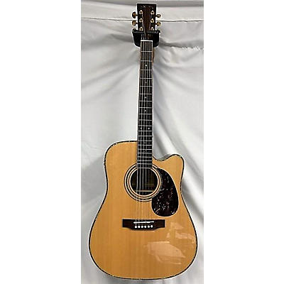 Zager ZAD900CE Acoustic Electric Guitar