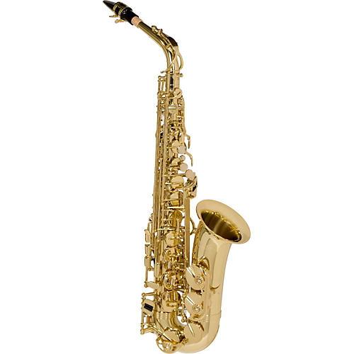 Stephanhouser ZAS500 Student Alto Saxophone