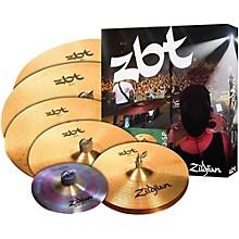 Zildjian ZBT 390 Series Super Cymbal Pack