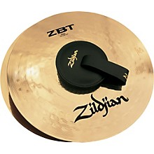 Zildjian ZBT Band Crash Cymbal Pair