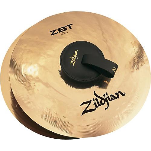 zildjian zbt band crash cymbal pair musician 39 s friend. Black Bedroom Furniture Sets. Home Design Ideas