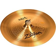 ZBT China Cymbal 16 in.