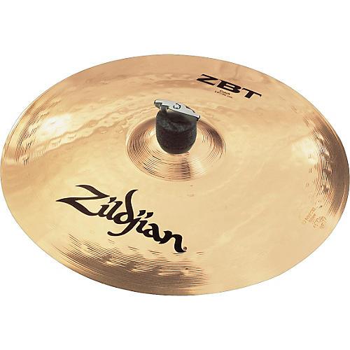 zildjian zbt crash cymbal 14 musician 39 s friend. Black Bedroom Furniture Sets. Home Design Ideas